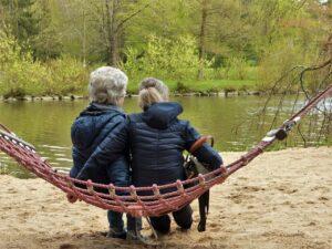 Family Stories in Keepsakes